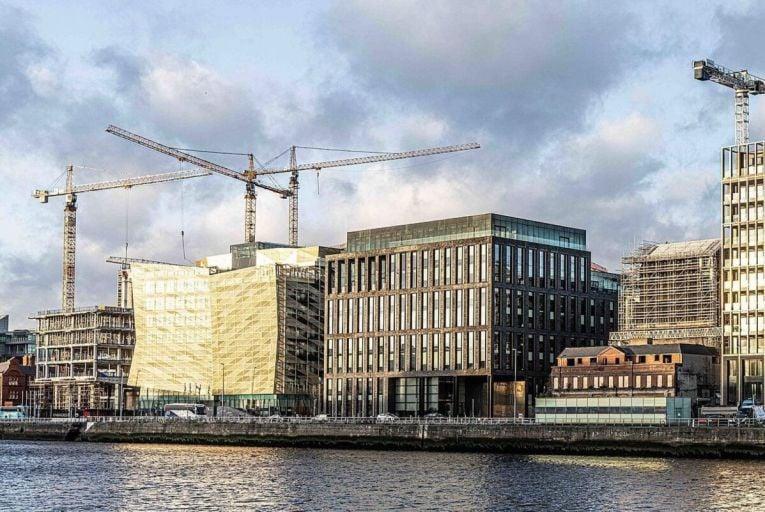 Nama legal bill runs to over €50m