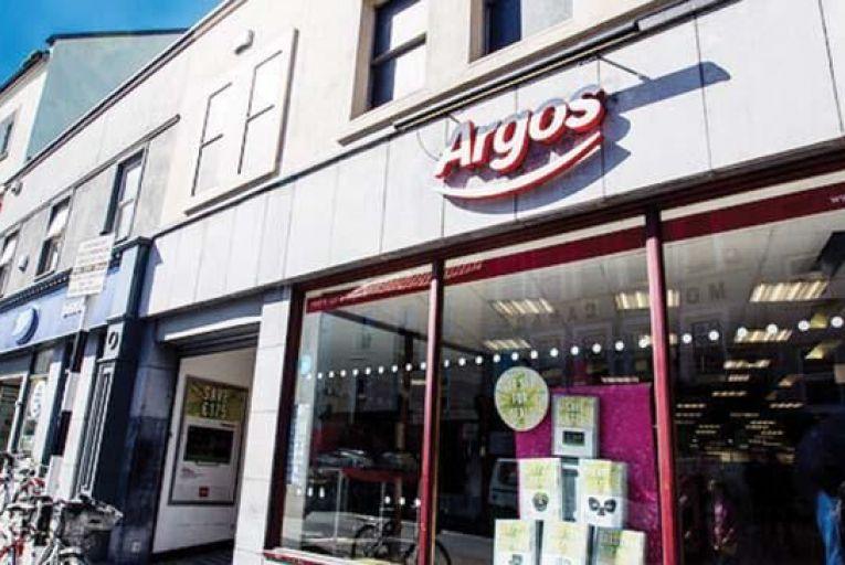 Kilkenny retail unit for €2.96 million