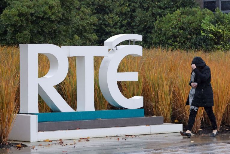 What the Dickens is RTÉ doing to cut its losses?