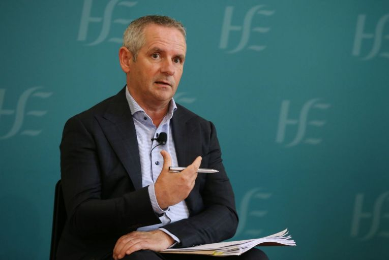 HSE to require €1 billion extra as lockdown tensions mount