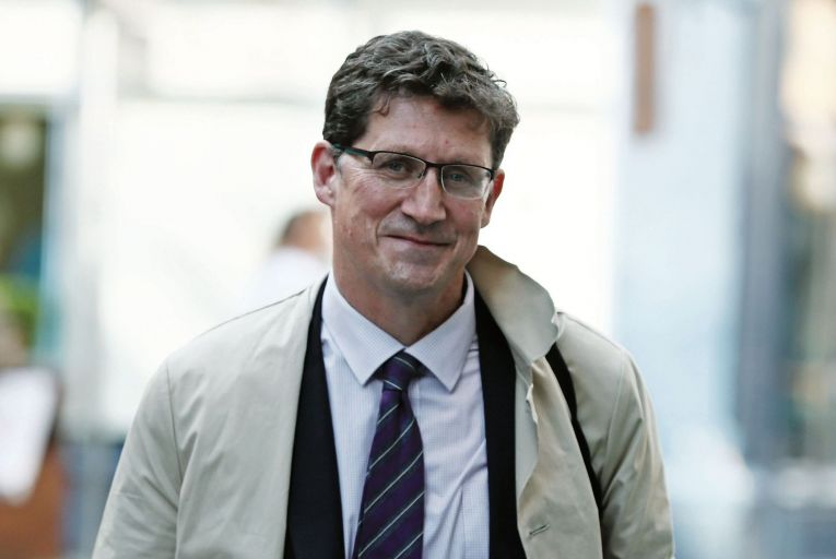 A report into the 94 state-owned broadband networks was returned to Eamon Ryan last week