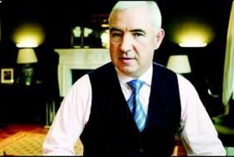 Dunne's day of reckoning as Nama set to go to High Court