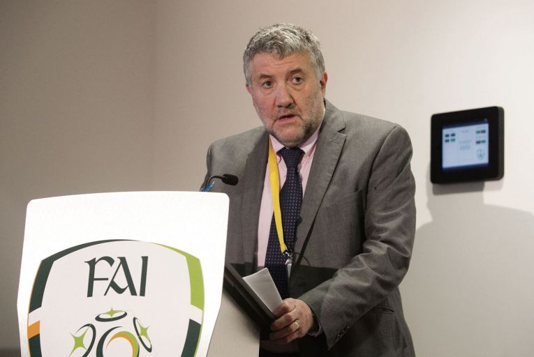 'I was shocked, to be honest':  the FAI's financial shame laid bare