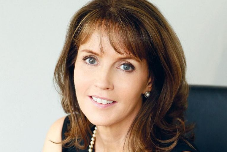Dr Rosemary Coleman of the Blackrock Clinic