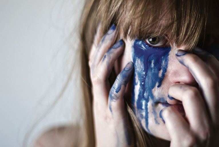 Feeling blue: philosophers wonder if colours are just 'dispositions to produce sensations'