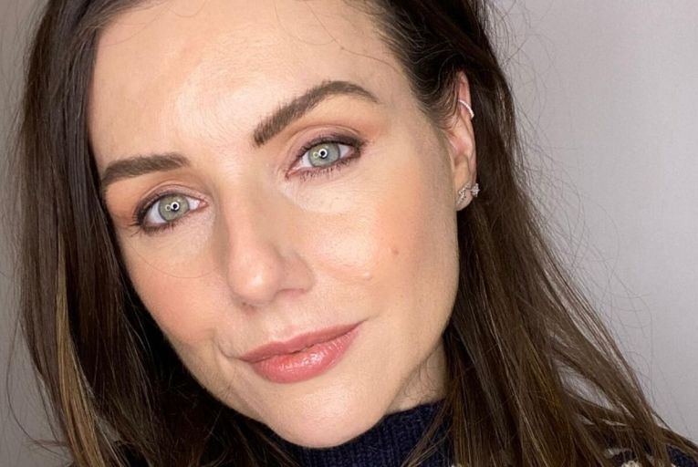 Walk the line: Sali Hughes on the power of beauty
