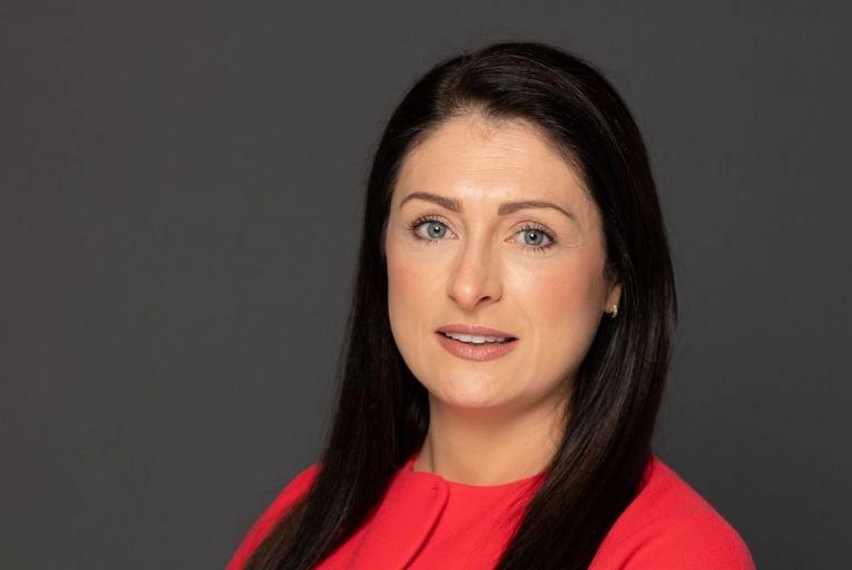 Ruth Leggett appointed chief executive of Sedgwick Ireland