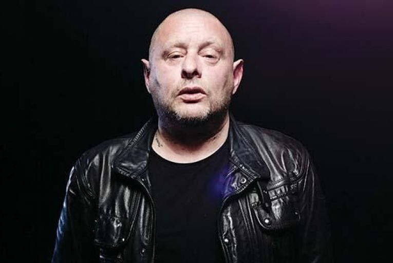 On Song: Shaun Ryder