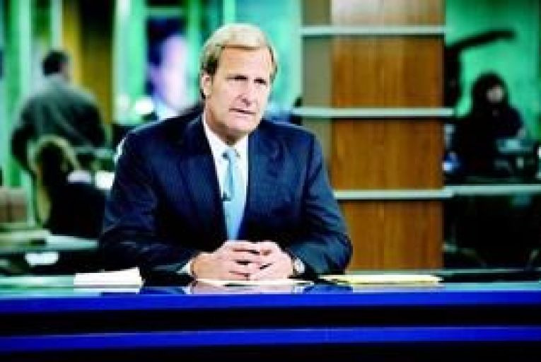 TV Review: A wordy but dull misfire from Sorkin