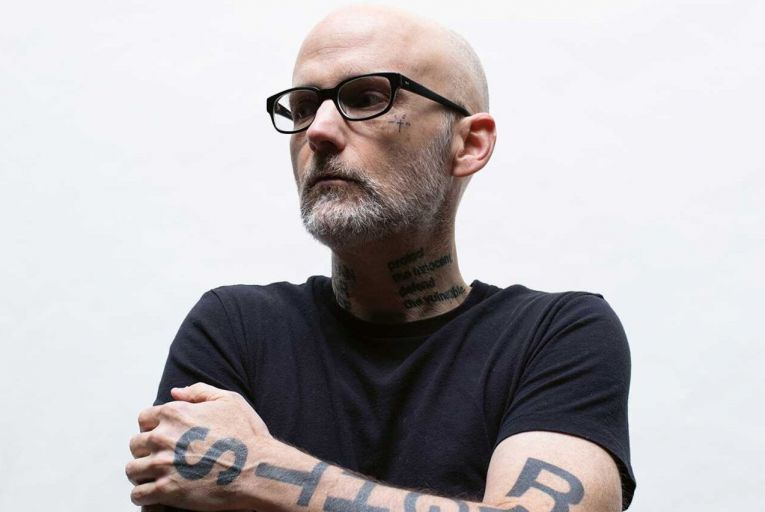 Moby's Reprise offers sonic pleasantries with few surprises