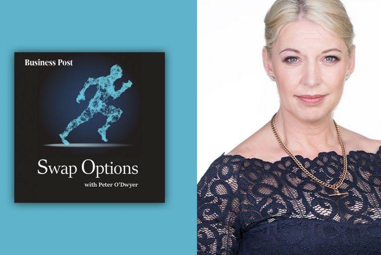 Podcast: Swap Options – Noreen Doyle