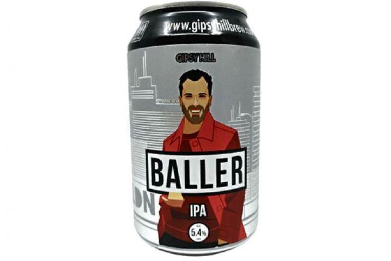 Pint of View: Baller IPA
