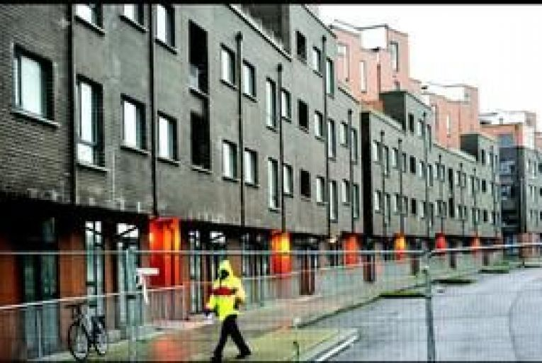 Project team foresees 'many more Priory Halls'