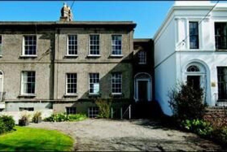 Period Blackrock property retains its original charm