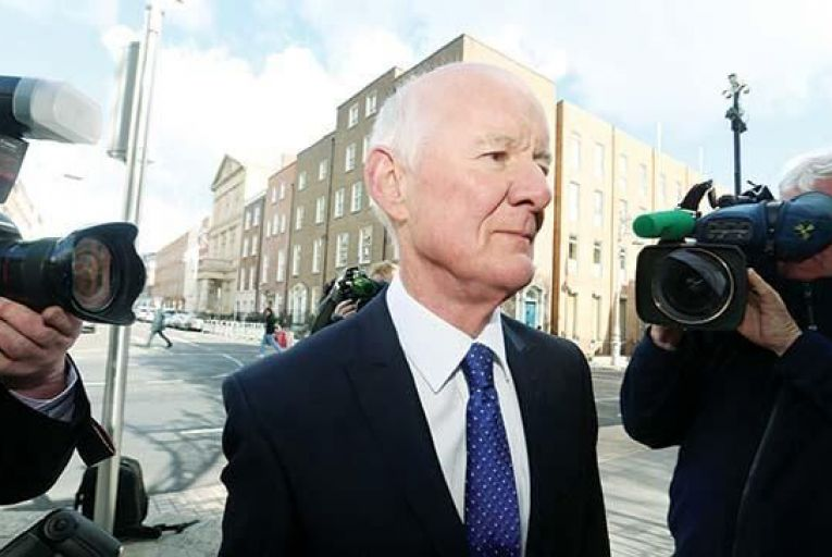 Banking Inquiry week 18: Former financial regulator's sorry performance