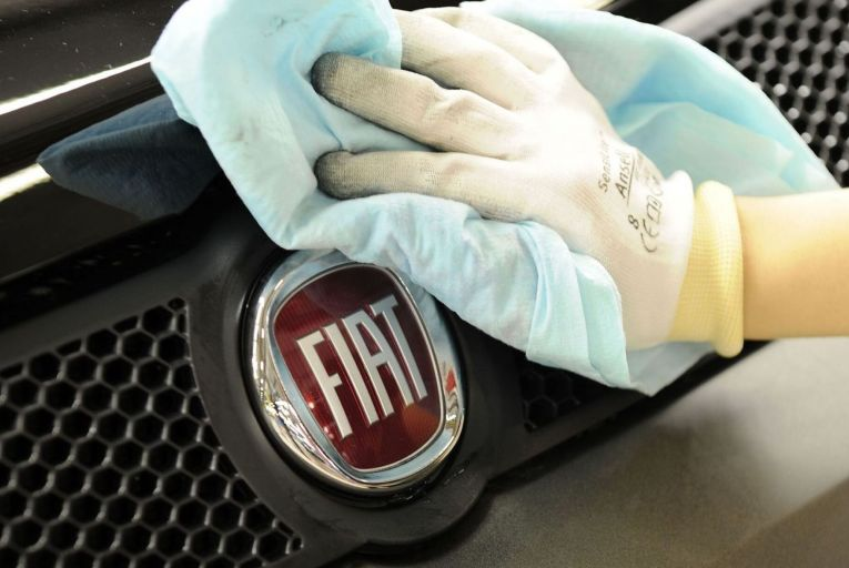 Ireland backs Fiat in challenge over Luxembourg state aid ruling