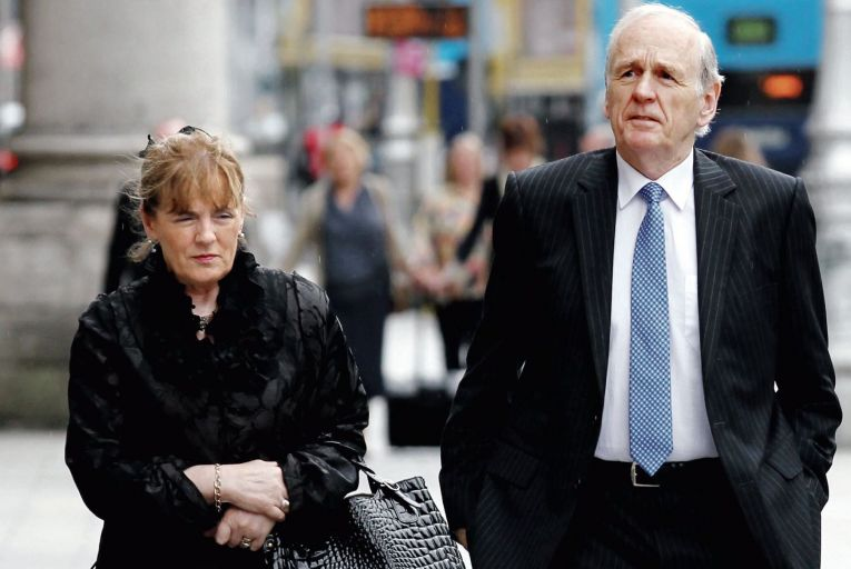 Vulture fund aims to bankrupt evangelists over claimed €1.8m debt