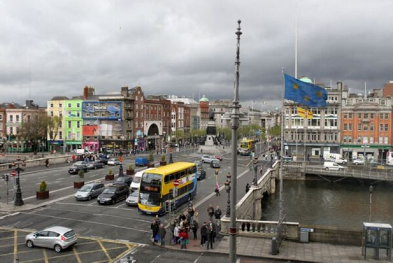 Dublin is rated the 36th most desirable city to work in, down from 24th four years ago