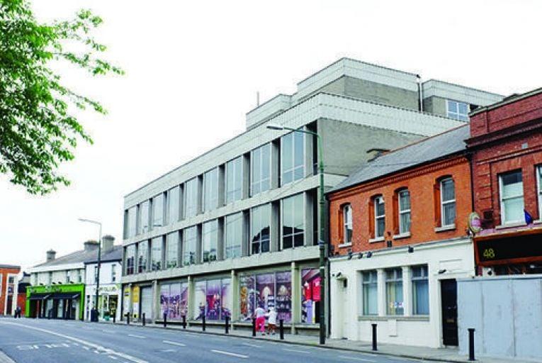 British property fund adds to Irish portfolio
