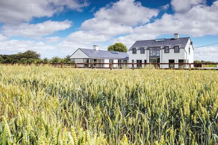 Greenpark Lane in Dunshaughlin in Co Meath is for rent for €5,200 a month