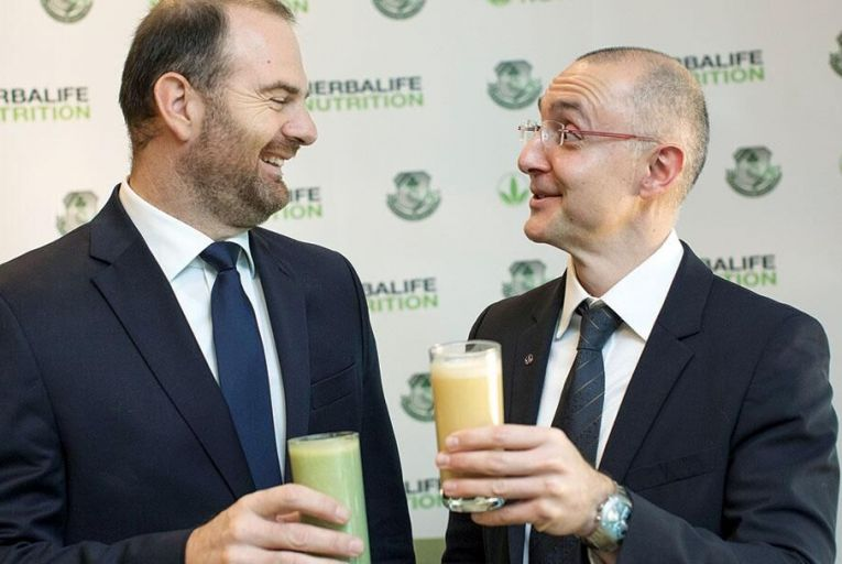 The controversial secrets of Herbalife's success