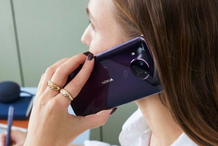The Gadget Guru: Nokia 5.4, Oppo Band, Ebo Air