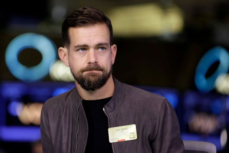 Tech View: Dorsey's move sends a message on the future of work