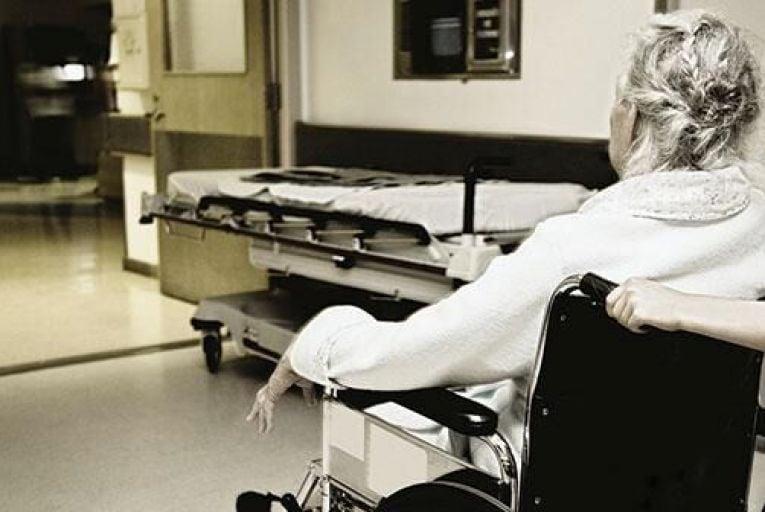 Briefing: Deal or no Deal: nursing home scheme under siege
