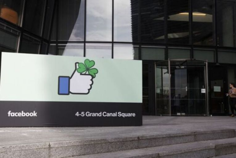 Ireland urgently needs to pass new online safety laws, department says