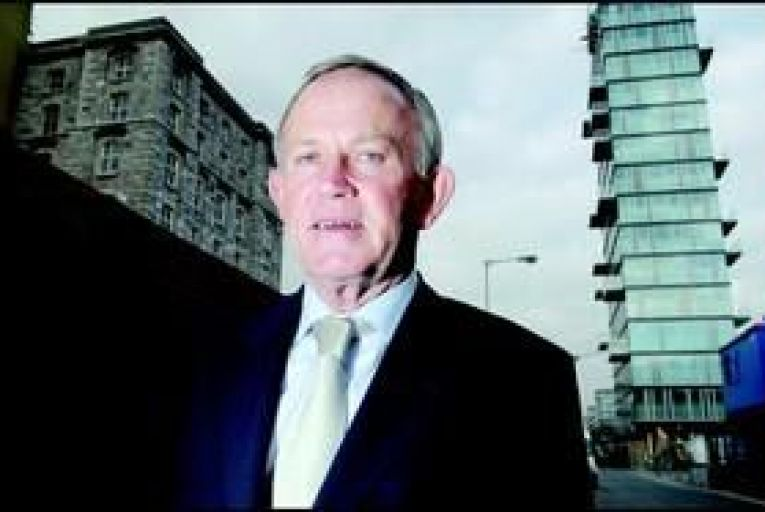 Memos, transcripts and yet another row at INM