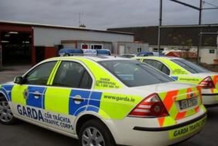 Further Garda cuts: 5% cut in allowances, 10% cut in overtime