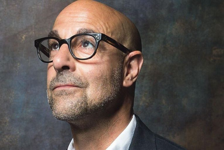 Stanley Tucci Pic: Getty