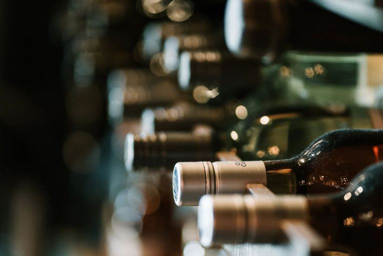 Thousands of cases of untaxed wine seized by Revenue
