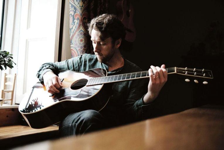 Rhythm Nation: Peter Doran picks the playlist