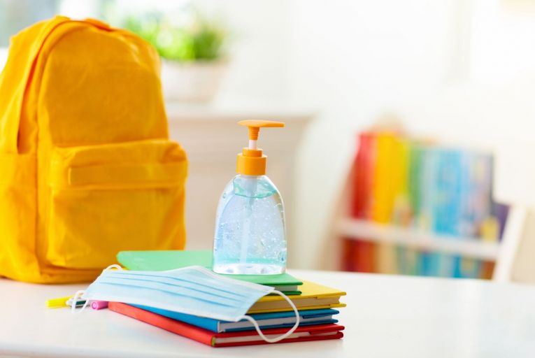 Comment: Back-to-school guidelines are not best in class