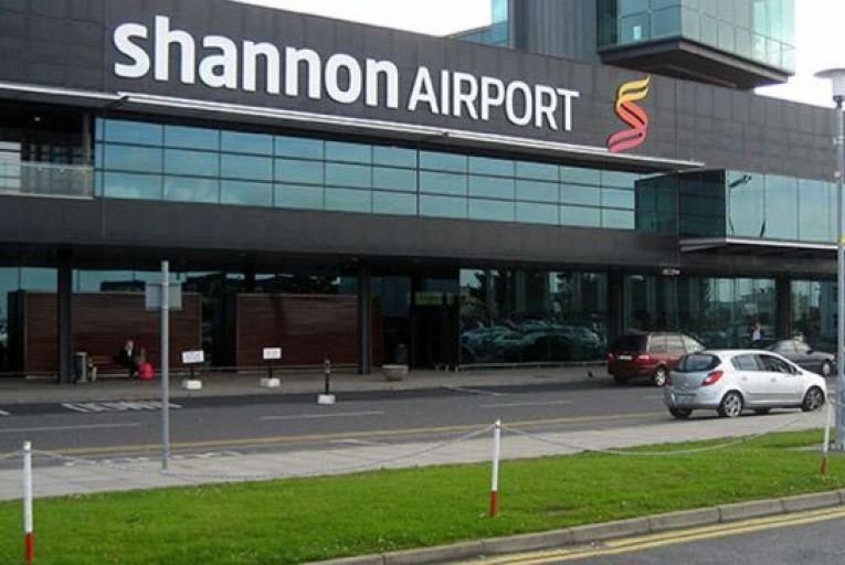 The decision of Aer Lingus to close its crew base at Shannon Airport, which could result in the loss of up to 130 jobs, represented a 'devastating blow' to the airport, Kevin Thompstone said