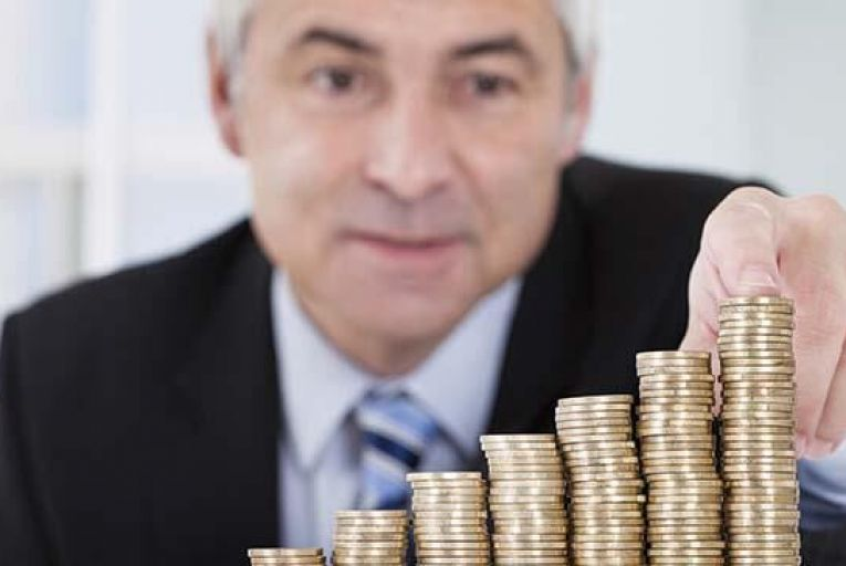 Clock is ticking for wealthy retirement savers