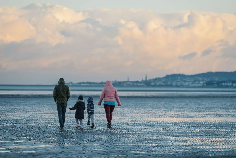 The hard reality of stagnating wages and rocketing housing costs for those born since 1980 is already remaking the Irish political landscape. Picture: Getty