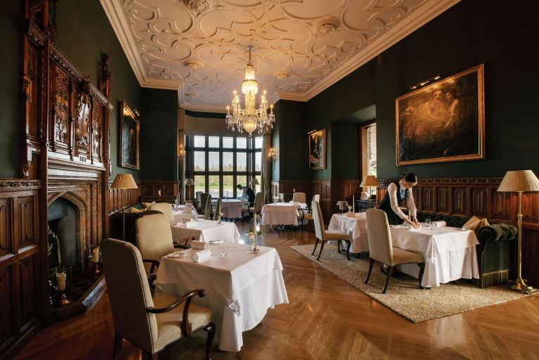 Restaurant review: Mixing quirky with trad to sublime effect in Adare