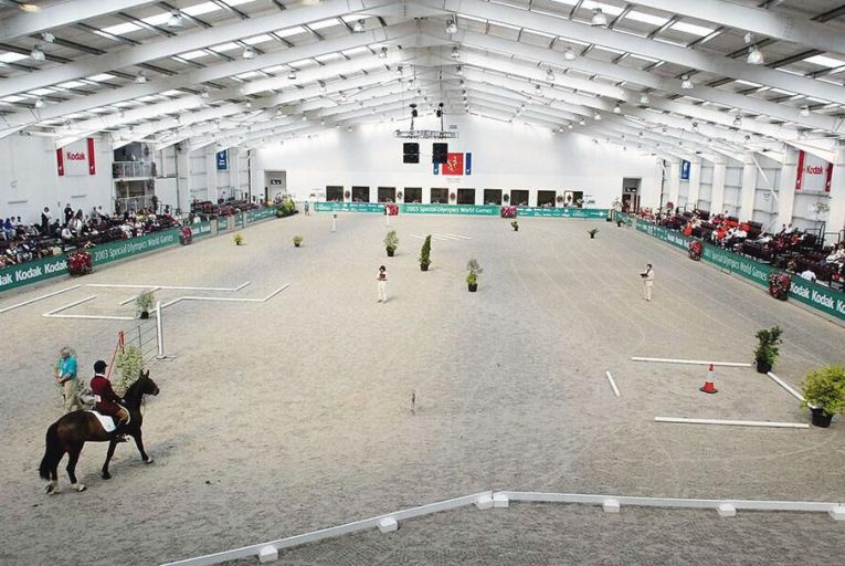 Grehan riding high with purchase of Kill centre