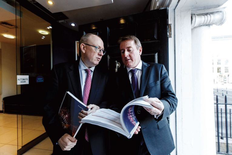 New PTSB boss has eye on SME sector business