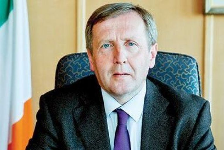 Reduction of cattle herd can't be ruled out, says Creed