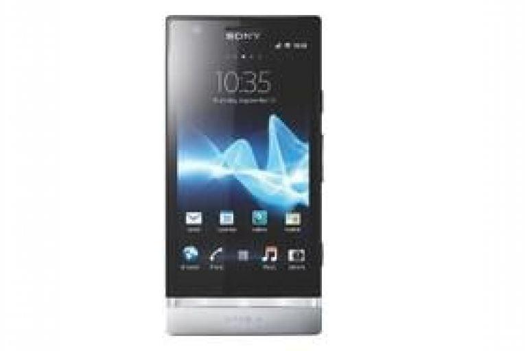 CIB News: New handsets from Sony