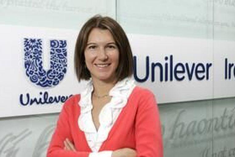Unilever Ireland appoints Jill Ross as MD