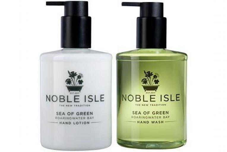 Insider Trading: Noble Isle