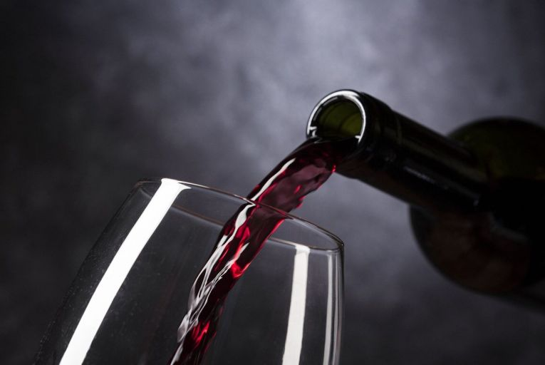 Wine: The world in a glass