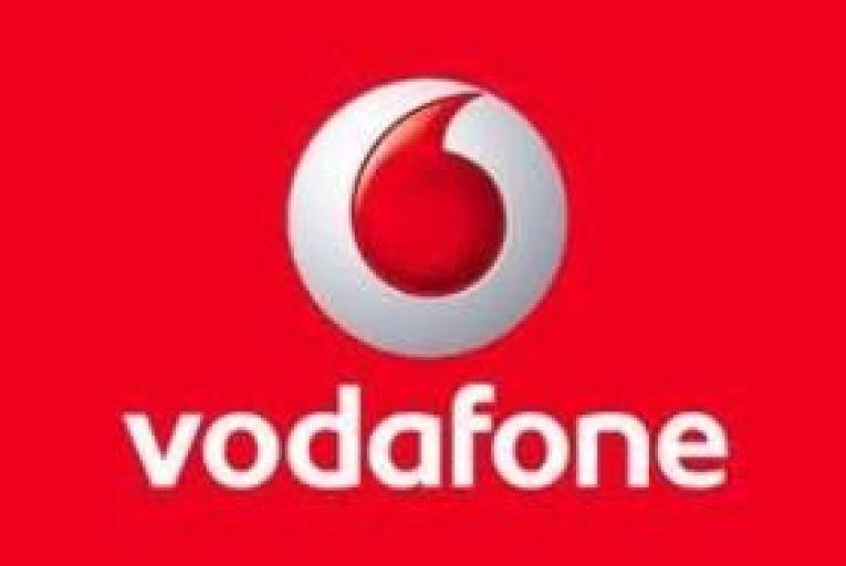 Vodafone sales trail estimates