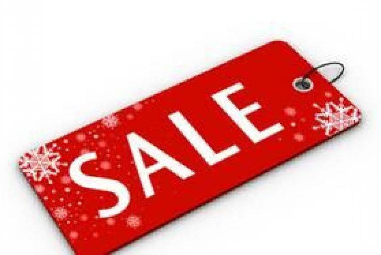 Arnotts, Next among shops already open for sales