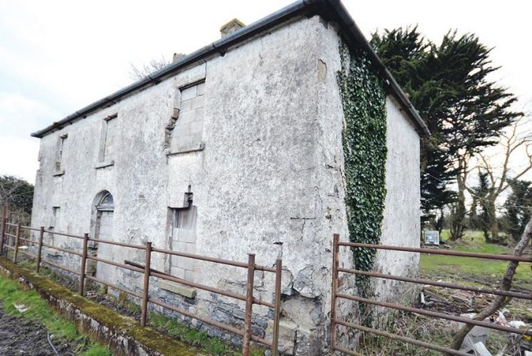 Offers of €600k sought for derelict Co Meath farm
