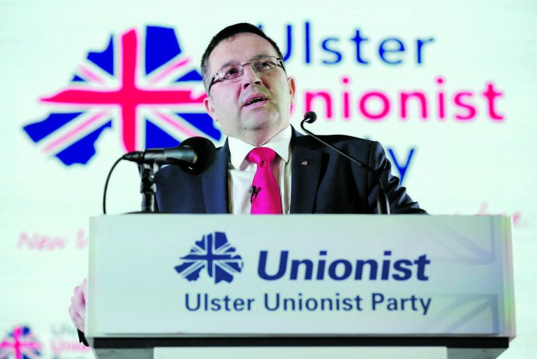 'Groundswell' of support in North to crush virus with all-island approach